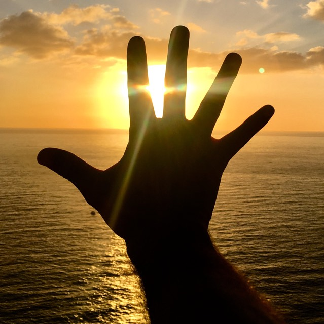 5Finger Sunrise